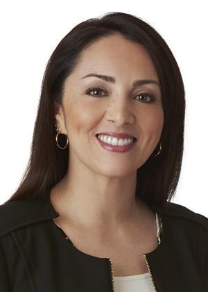 Dr. Missy Soto Deputy Director